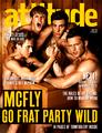 McFly (Band) - mcfly photo