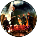 McFly Picture Disc - mcfly photo