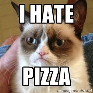 Me, pretty much.