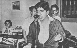 Mehmet Barış Manço (1943 - 1999)