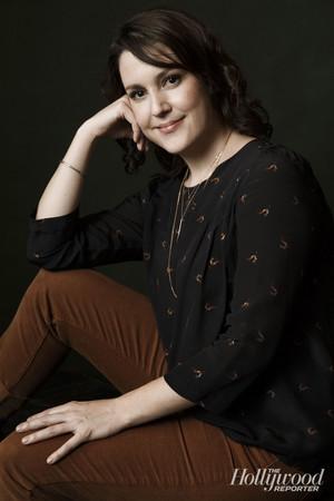 Melanie Lynskey// The Hollywood laporan