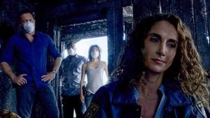 Melina in Hawaii Five-0