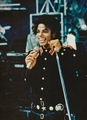 Michael Jackson - HQ Scan - Bad Rehearsal  - michael-jackson photo