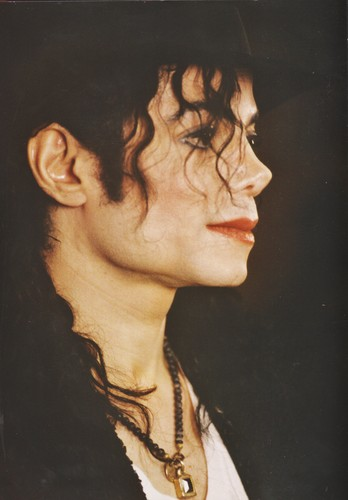 Michael Jackson kertas dinding possibly with a portrait titled Michael Jackson - HQ Scan - Barbara Walters Interview ' 97