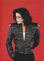 Michael Jackson - HQ Scan - Dangerous Era Photoshoot - michael-jackson photo