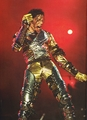 Michael Jackson - HQ Scan - HIStory Tour - michael-jackson photo