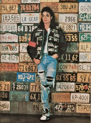 Michael Jackson wallpaper titled Michael Jackson - HQ Scan - LA Gear Photoshoot