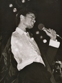 Michael Jackson - HQ Scan - Triumph Tour - michael-jackson photo