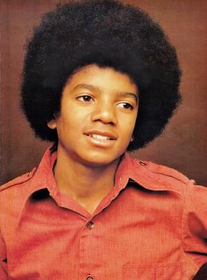 Michael Jackson HQ Scan