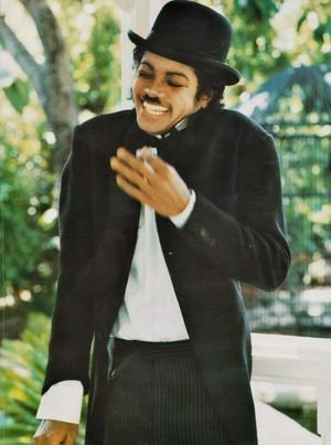 Michael Jackson - HQ Scan