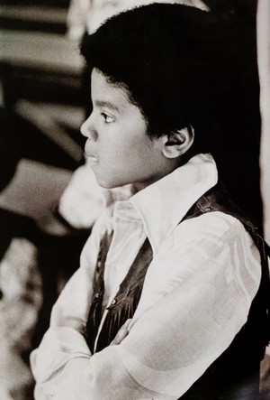 Michael Jackson - HQ Scan