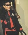 Michael Jackson - HQ Scan  - michael-jackson photo