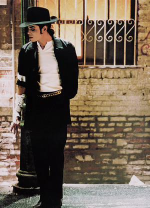Michael ~the King❤ ❥