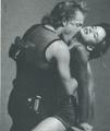 Mickey and Mallory Knox