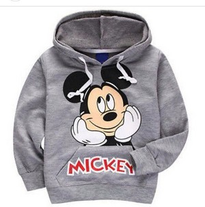 Mickey so dopeeee