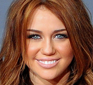 Miley Cyrus Makes Me Feel Alive VII
