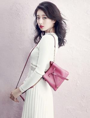 Miss A Suzy – सेम, बीन Pole S/S 2015