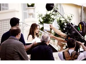 Miss Dior (2015) - Behind The Scenes