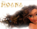 Moana modifica