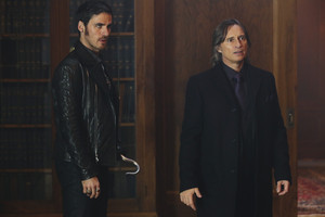 Mr. Gold- 4x12- ヒーローズ and Villains