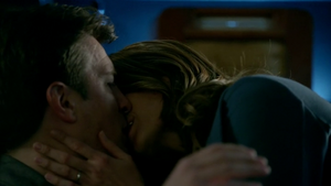 Mr and misses Castle❤ ❥