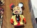 My Cruella Vinylmation - disney-villains photo