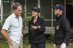 NCIS: New Orleans - Episode 1.03 - Breaking бриг - Promotional фото