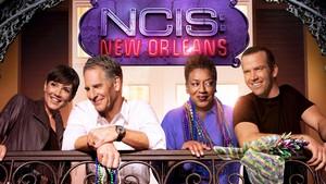 NCIS: New Orleans Обои