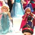 New Frozen Merchandise preview