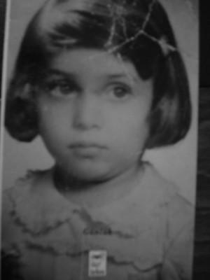 Nilgün Marmara(1958 - 1987)