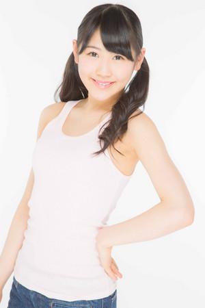 Nishino Miki 2015