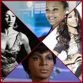 Nyota Uhura New/Old