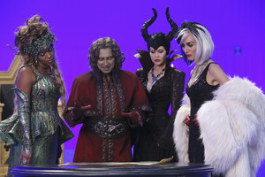 Once Upon A Time - Episode 4.12 - Darkness on the Edge of Town