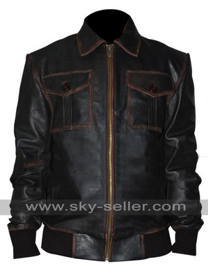 Once Upon a Time Sheriff Graham Jacket