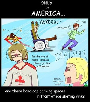 Only In America 1
