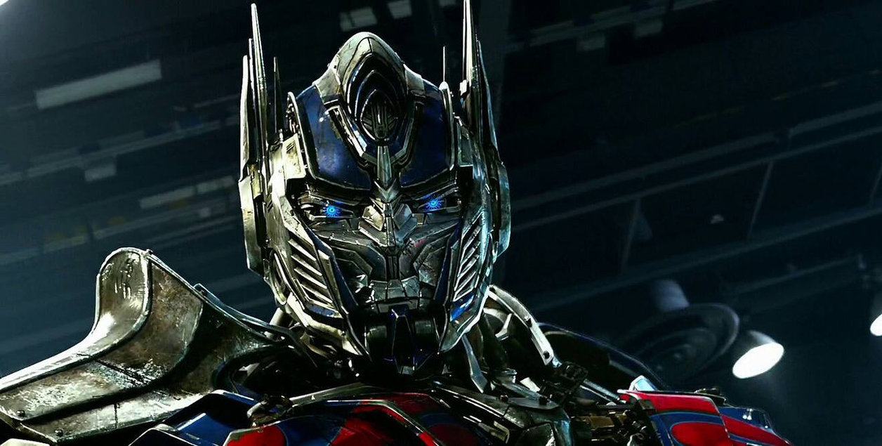Image Transformers Age Of Extinction Optimus Prime Face Download