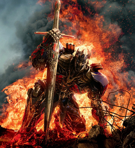 Optimus Prime wallpaper with a fire, a fire, and a barbecue titled Optimus Prime