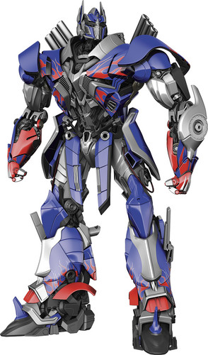 Optimus Prime wallpaper titled Optimus Prime