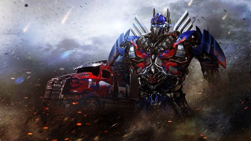 Optimus Prime wallpaper titled Optimus Prime