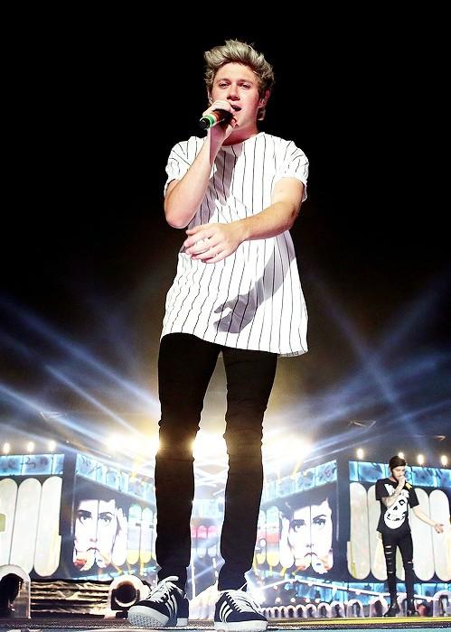 Niall Horan OtRAT1st Concert