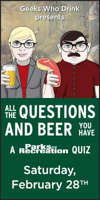 Parks and Rec Trivia!!!