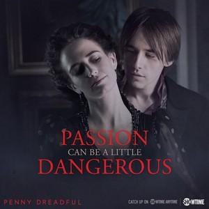 Passion can be a little Dangerous
