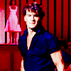 Patrick Swayze photo probably containing a business suit, a well dressed person, and a suit titled Patrick Swayze - Dirty Dancing