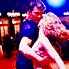 Patrick Swayze photo entitled Patrick Swayze - Dirty Dancing