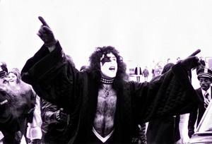Paul Stanley 1976
