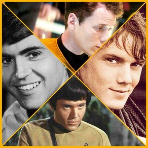 Pavel A Chekov New/Old