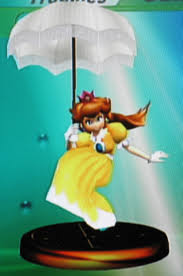 pic, peach Trophy(Melee)