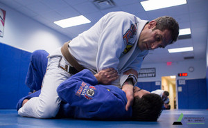 Performance Jiu-Jitsu Academy