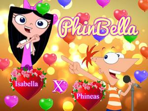 Phinbella wallpaer2
