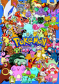 pokemon poster!
